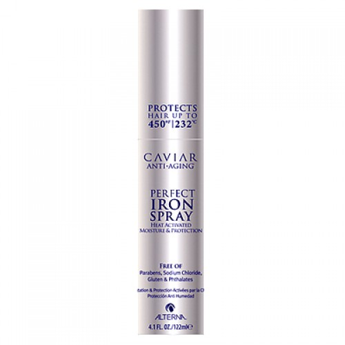 Das ALTERNA Caviar Perfect Iron Spray