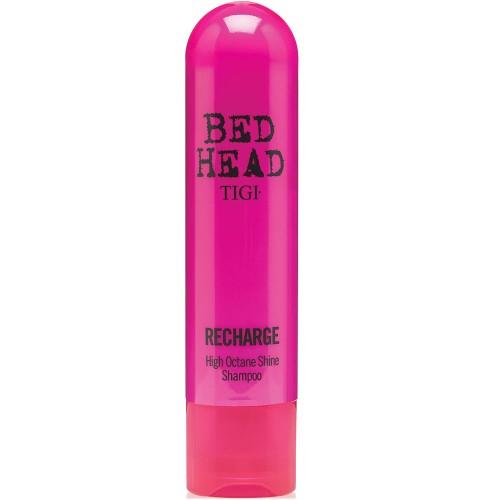 Tigi Bed Head Recharge High Octane Shine Shampoo 250 ml