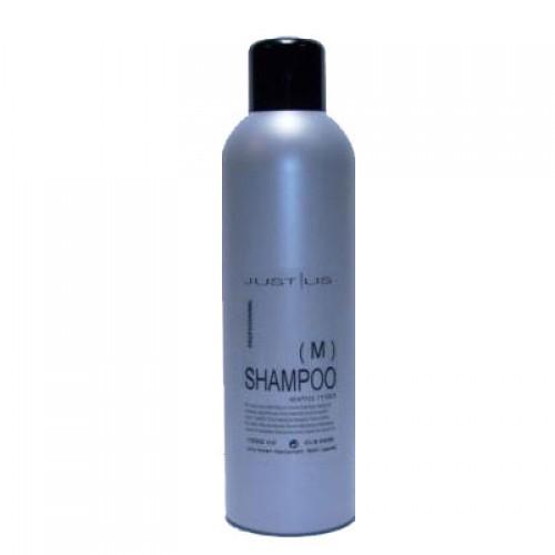 JUSTUS Shampoo M