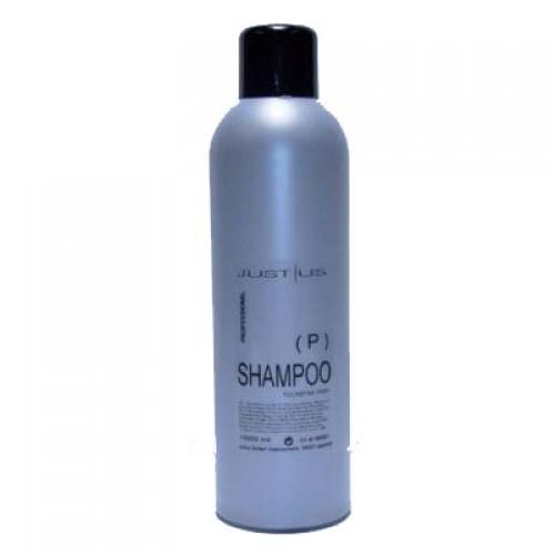 JUSTUS Shampoo P