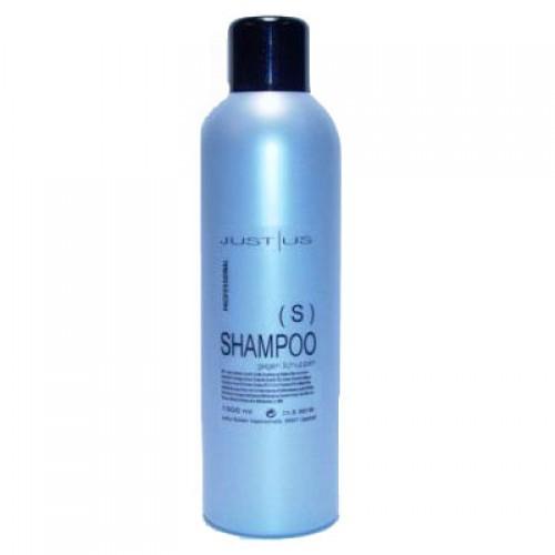 JUSTUS Shampoo S
