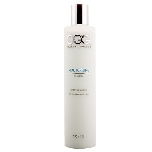 Oggi Moisturizing Shampoo 250 ml