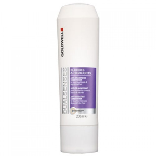 Goldwell Dualsenses Blonde & Highlights Conditioner