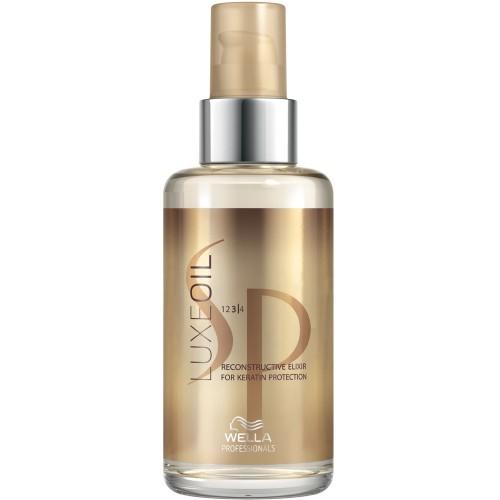 WELLA SP System Professional Luxe Oil Elixir 100 ml