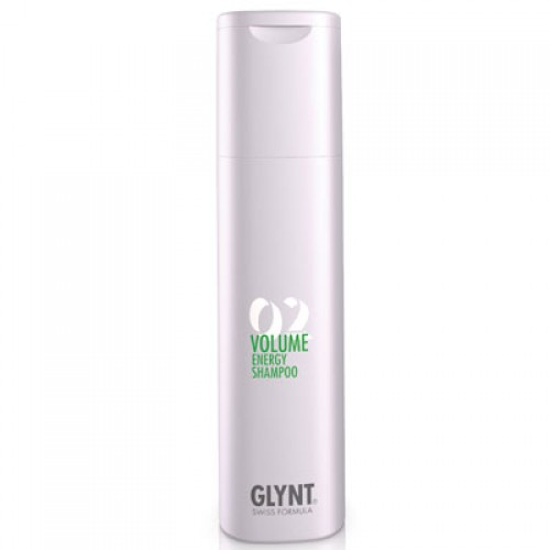 GLYNT VOLUME Energy Shampoo 2