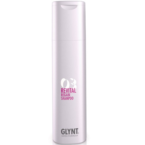 GLYNT REVITAL Regain Shampoo 3 250 ml