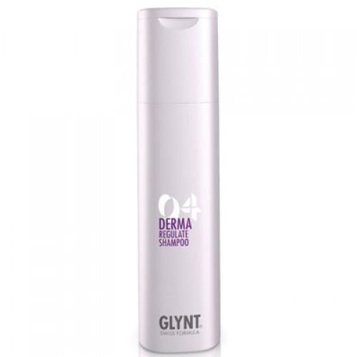 GLYNT DERMA  Regulate Shampoo 4