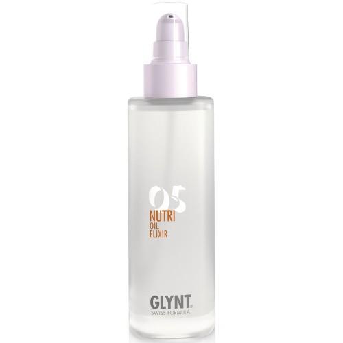 GLYNT NUTRI OIL Elixir 100 ml