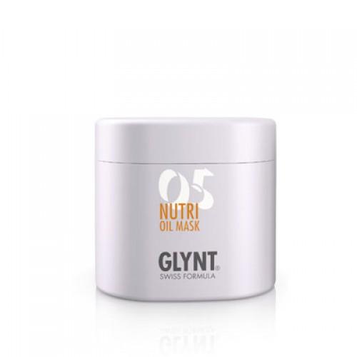 GLYNT NUTRI OIL Maske 5