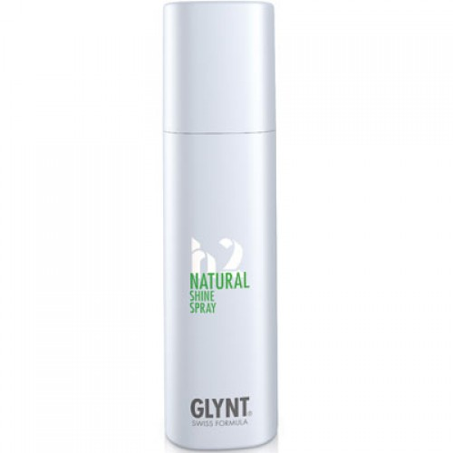 GLYNT STYLING Natural Shine Spray 200 ml