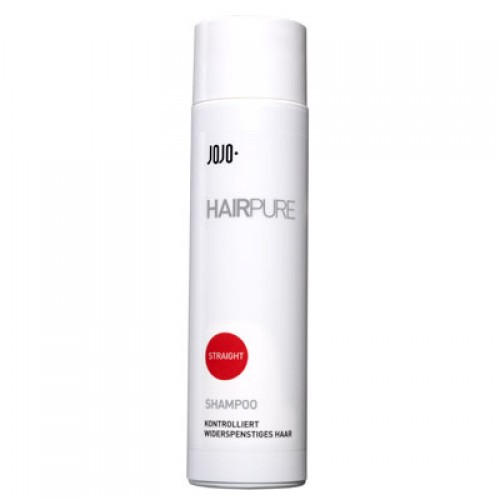 JOJO Hairpure Straight Shampoo