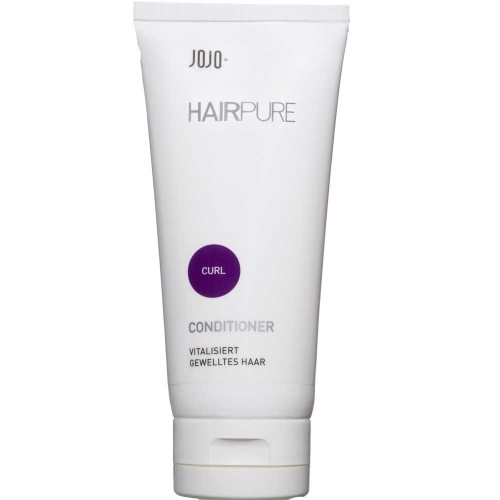 JOJO Hairpure Curl Conditioner 200 ml