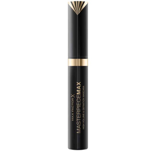 Max Factor Masterpiece Max  Black