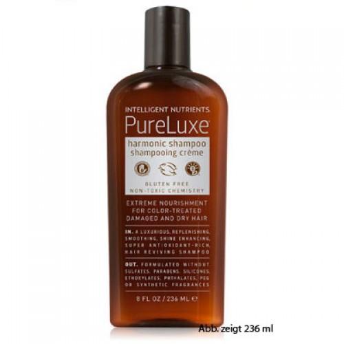 Intelligent Nutrients Harmonic Pureluxe Shampoo