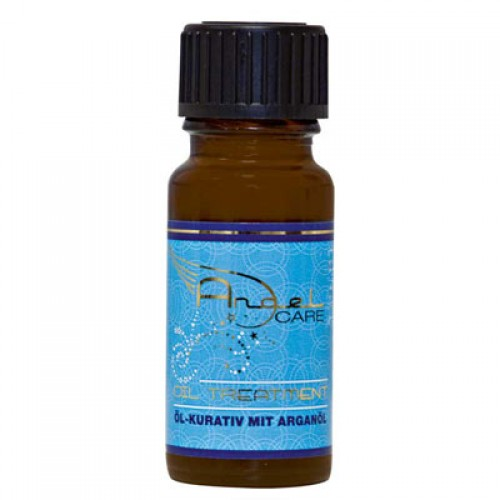LOVE FOR HAIR Professional Angel Care Argan Therapy Öl-Kurativ mit öl 10 ml