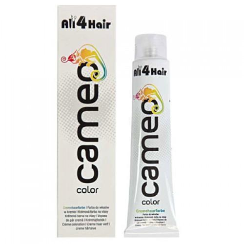 Cameo Color Haarfarbe 5/4i  hellbraun int.rot-intensiv