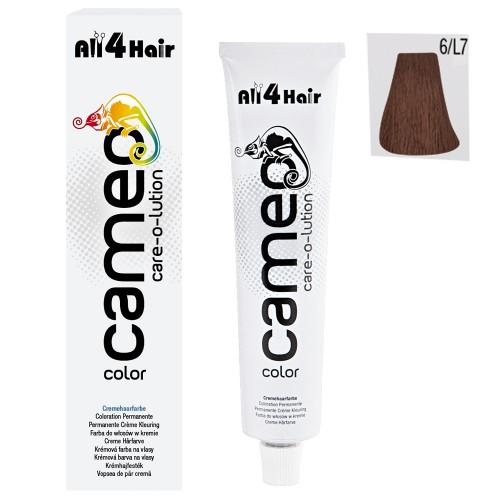 Cameo Color Haarfarbe 6/L7 dunkelblond leicht-braun 60 ml