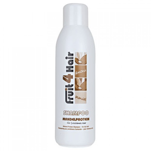 Fruit4Hair Mandelprotein Shampoo