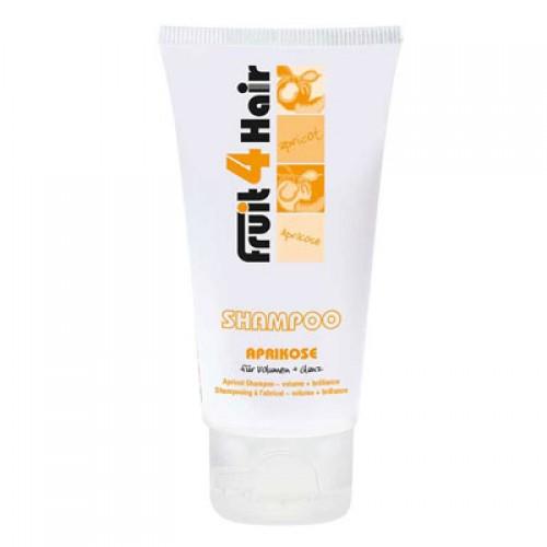 fruit4hair shampoo aprikose mini shampoo g nstig online kaufen bei hagel. Black Bedroom Furniture Sets. Home Design Ideas