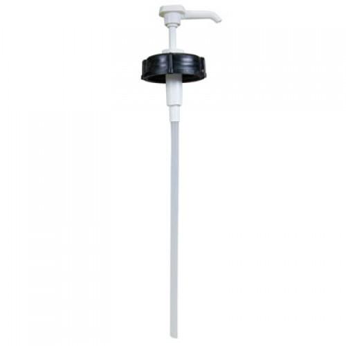 PURE Pumpe für 5- und 10 Liter-Kanister