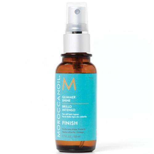 Moroccanoil® Glimmer Shine Spray 75 ml