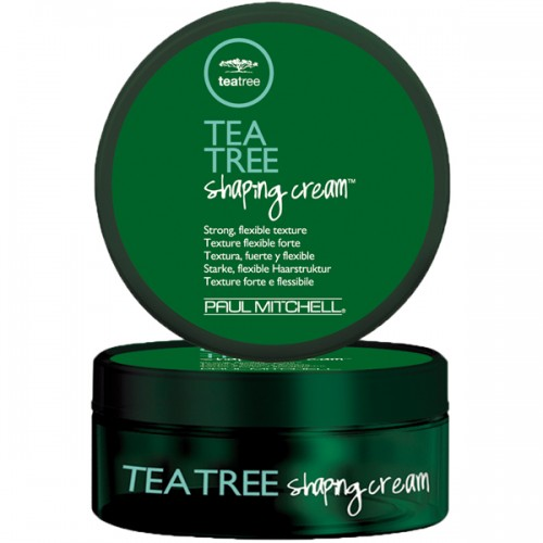 Paul Mitchell Tea Tree Collection Shaping Cream