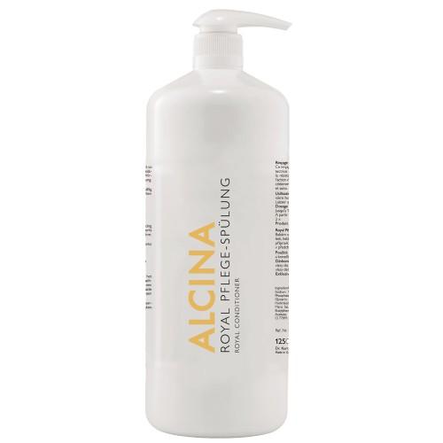 ALCINA Royal Pflege-Spülung 1250 ml