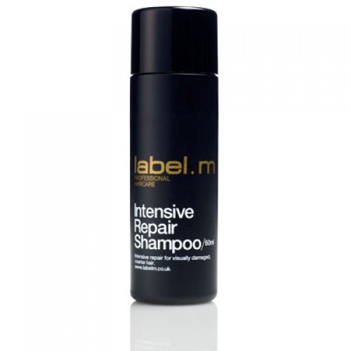 label.m Intensive Repair Shampoo MINI