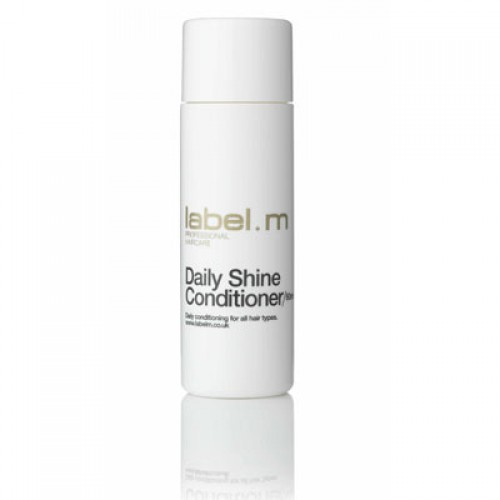 label.m Daily Shine Conditioner  MINI