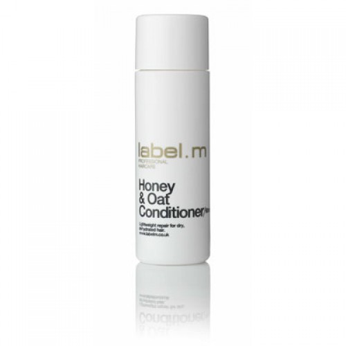 label.m Honey & Oatmeal Conditioner
