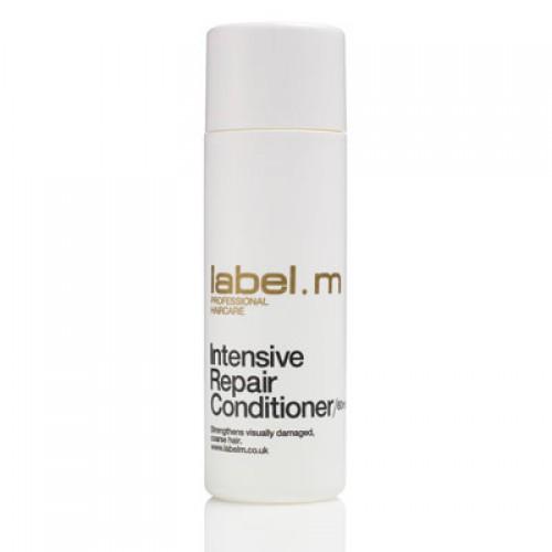 label.m Intesive Repair Conditioner  MINI