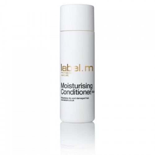 label.m Moisturising Conditioner  MINI