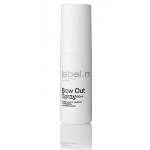 label.m Blow Out Spray MINI
