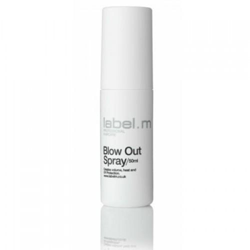 label.m Blow Out Spray MINI
