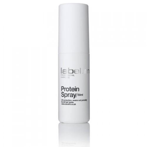 label.m Protein Spray MINI