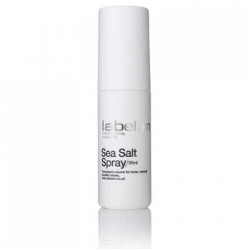 label.m Sea Salt Spray MINI
