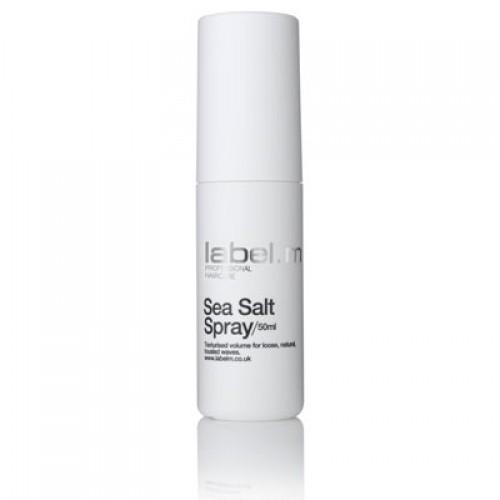 label.m Sea Salt Spray MINI
