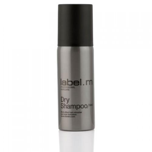 label.m Dry Shampoo MINI