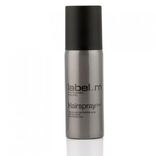 label.m Hairspray MINI