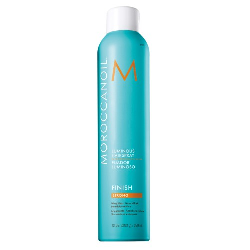Moroccanoil®  Luminous Hair Spray - starker Halt 330 ml