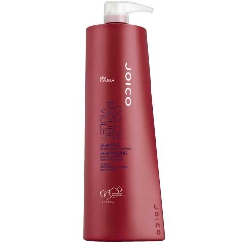 Joico Color Endure Violet Shampoo 1000 ml