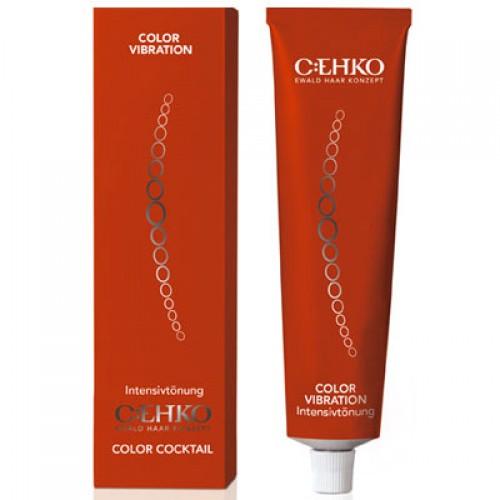 C:EHKO Color Vibration 10/70 ultrahellblond vanille