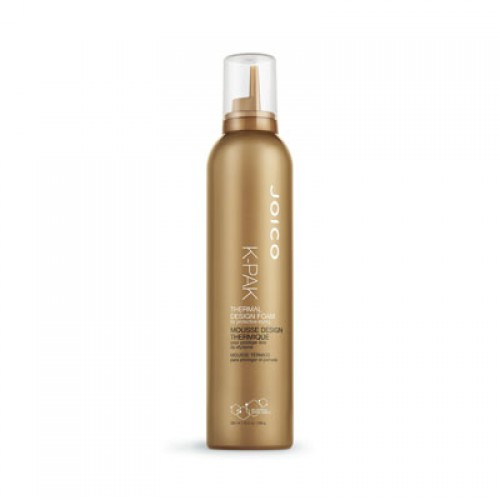 Joico K-Pak Thermal Design Foam (6% VOC)