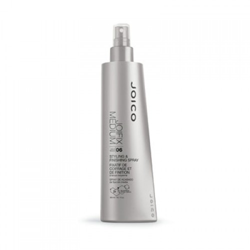 Joico Style & Finish JoiFix Medium Hold