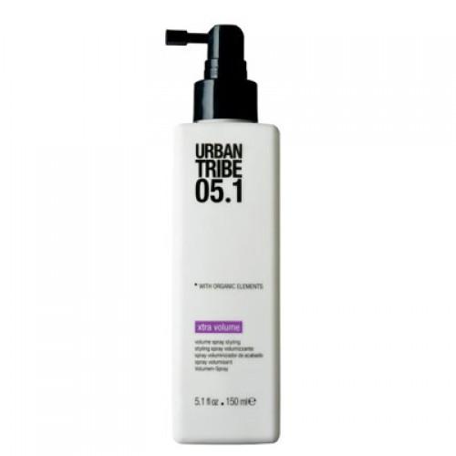 URBAN TRIBE Xtra Volume Spray  05.1
