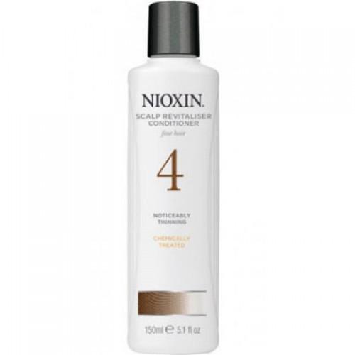 Nioxin System 4 Scalp Revitaliser