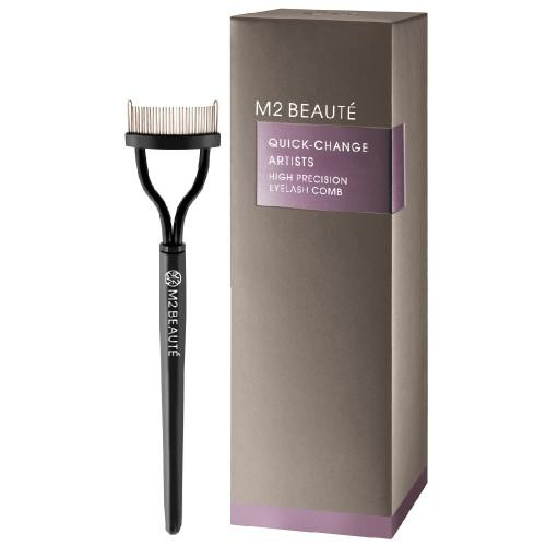 M2 Beauté Quick Change Artists High Precision Eyelash Comb