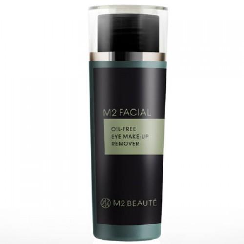 M2Beauté Facial Oil-free Eye Make-up Remover;M2Beauté Facial Oil-free Eye Make-up Remover