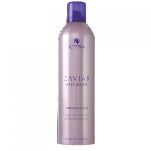 Alterna Caviar Anti-Aging Working Spray