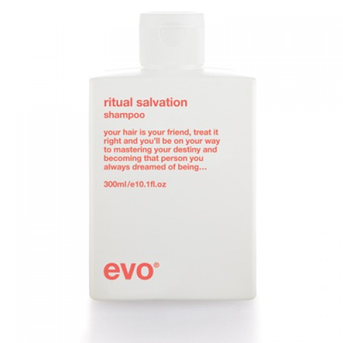 Evo Hair Care Ritual Salvation Shampoo